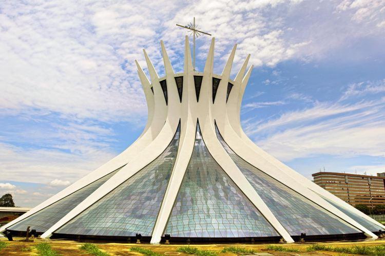 Cathedral of Brasília