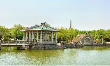 Shengli Park