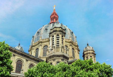 聖奧古斯汀教堂