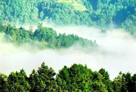 Bawan Mountain