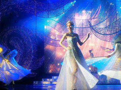 Tiffany's Show