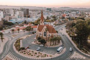 Windhoek,Recommendations