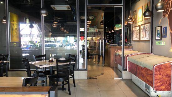 TTDI Meat Point Steakhouse