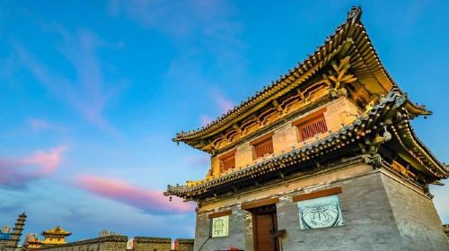Datong Ancient Town