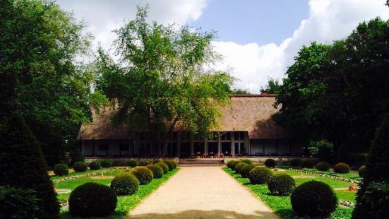 Teehaus Tiergarten