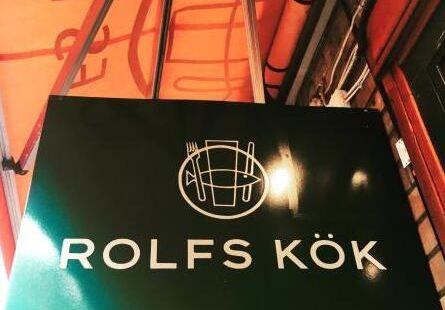Rolfs Koek