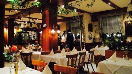 Webers Restaurant Feldbergblick