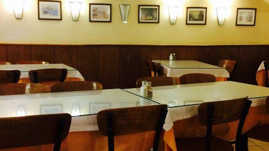 Armada Restaurant