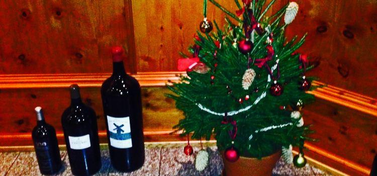 20/20 by Movenpick Wein Restaurant