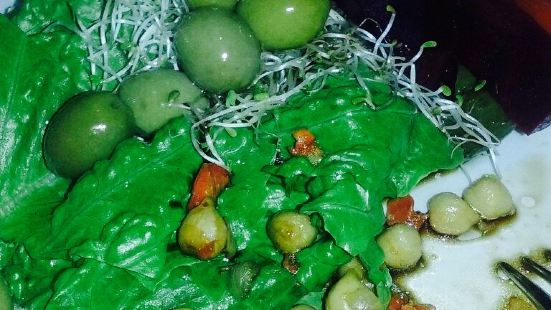 Restaurante Happy Day Vegetariano