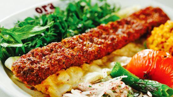Goksu Marine Restaurant & Cafe