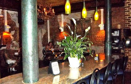 Orleans Grapevine Wine Bar and Bistro