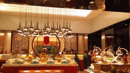 桐廬雷迪森度假酒店GREEN西餐廳