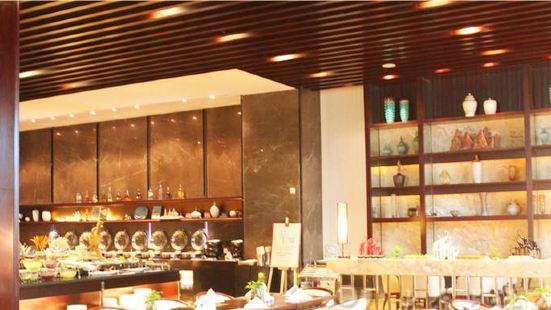 桐廬世貿大酒店·餐廳