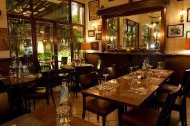 Agora Select Restaurant