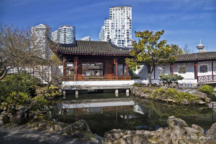 Dr. Sun Yat-Sen Classical Chinese Garden2