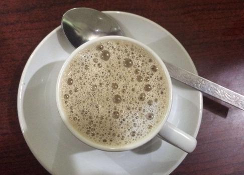 Indian Coffee House2