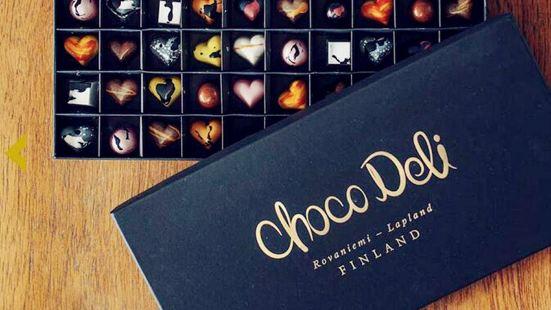 Choco Deli