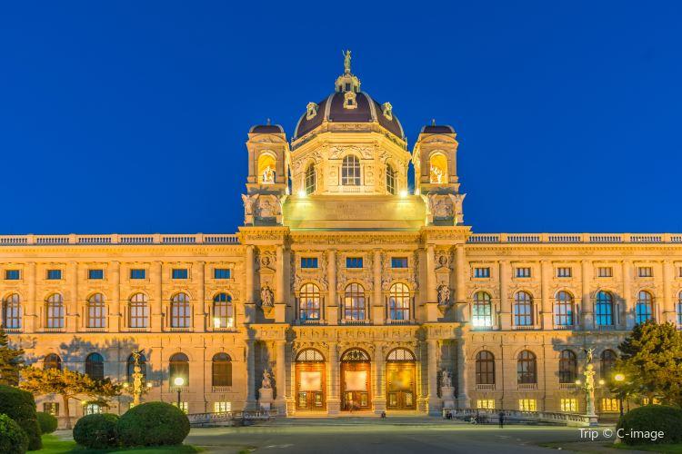 Kunsthistorisches Museum4