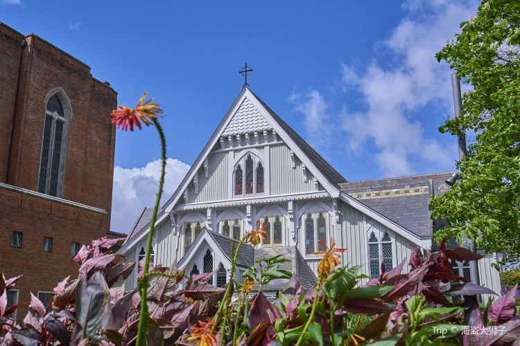 聖瑪麗大教堂3