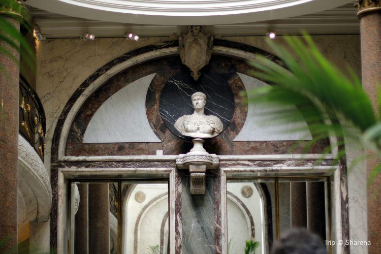 雅克馬爾-安德烈美術館1