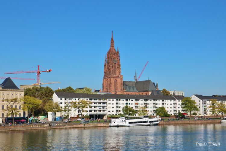 Frankfurt Cathedral2