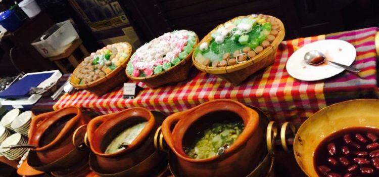 Baiyoke Floating Market1