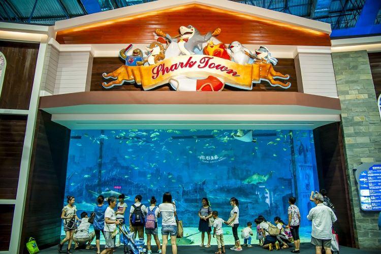 北京海洋館1