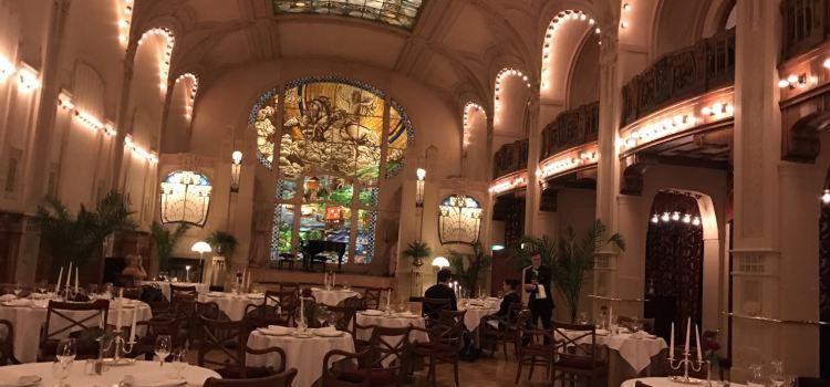 L'Europe Restaurant1
