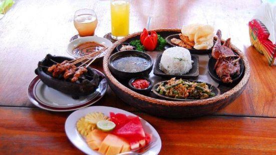 Laka Leke Restaurant
