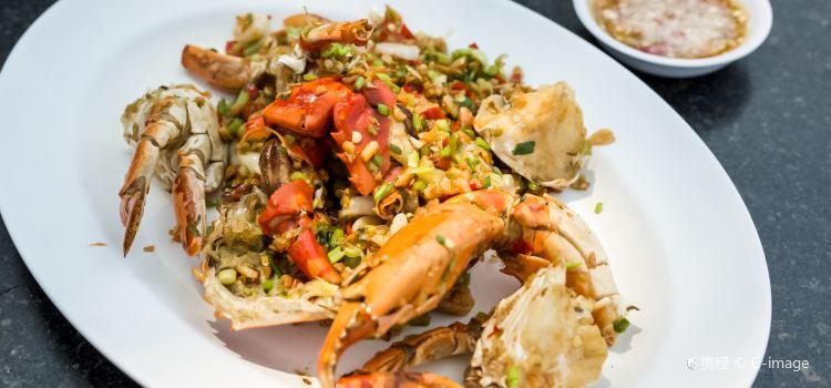 Mum Aroi Seafood Restaurant2