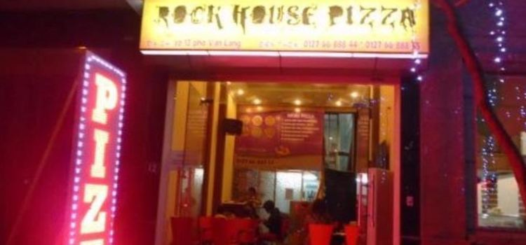 Rock House Pizza1
