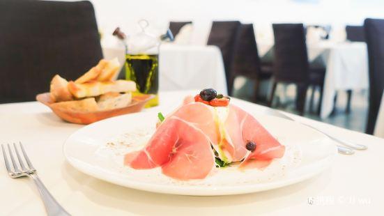 Etna Italian Restaurant & Pizzeria East Coast Road