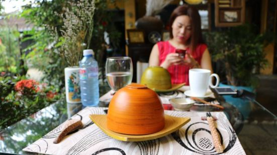 Mamma's Gourmet Cooking Class & Fine Dining in Authentic Garden Restaurant