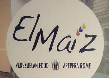 El Maiz Roma