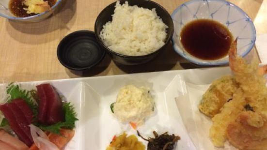 Mr Ojisan Restaurant