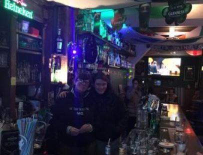 Ha Penny Bridge pub