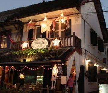 Novelty Cafe