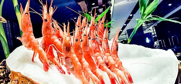 Hai Ding Hui Seafood Zi Zao