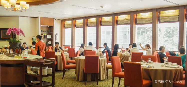 Hua Ting Restaurant3