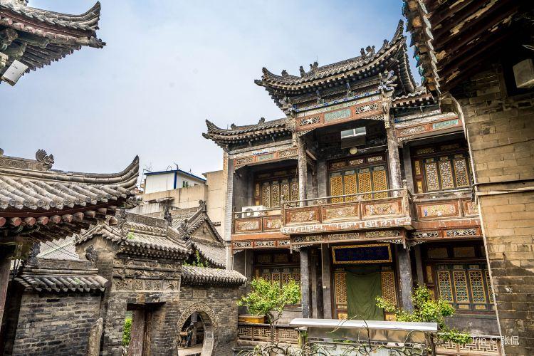 Xi'an Daxuexi Alley Mosque3