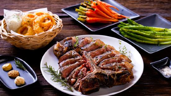 Meat Bar 31