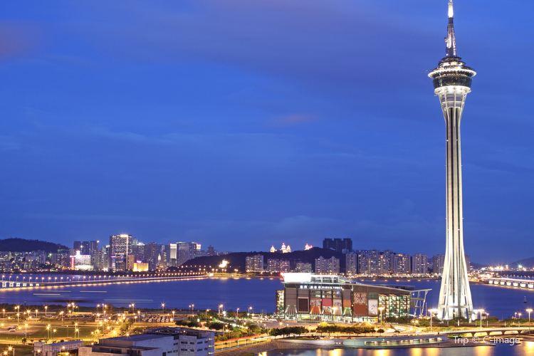 Macau Tower2