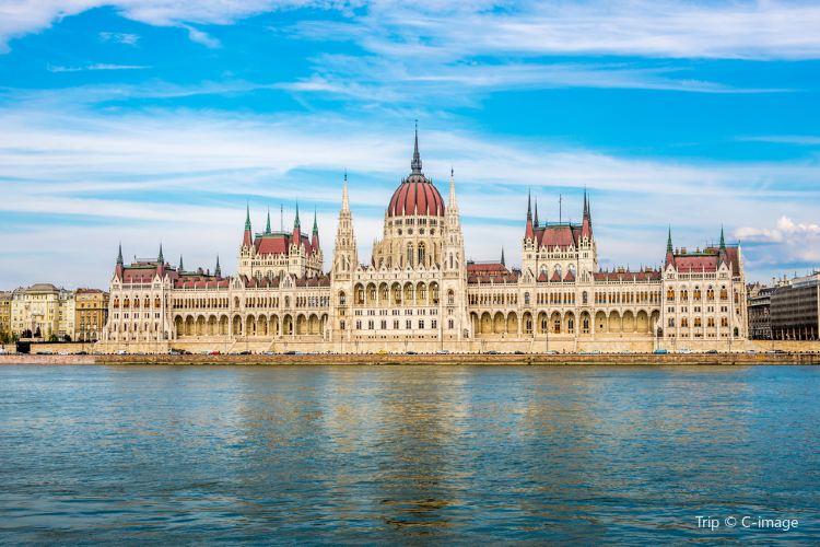 匈牙利國會大廈2