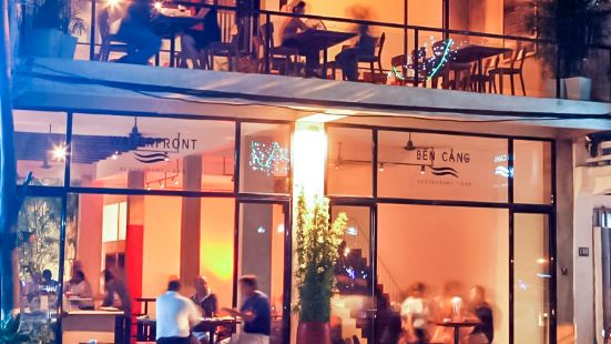 Waterfront Danang Restaurant & Bar