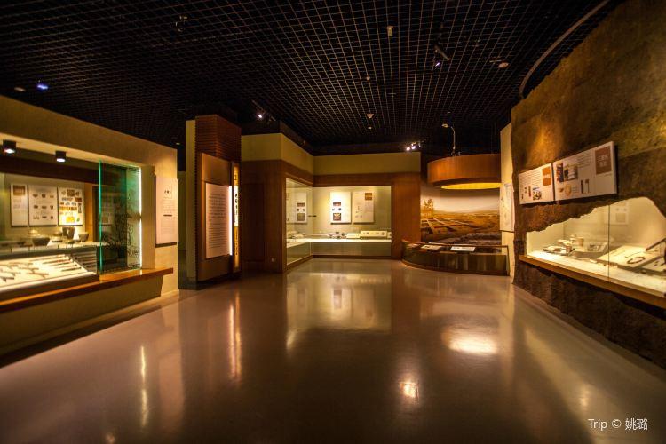 Changzhou Museum1