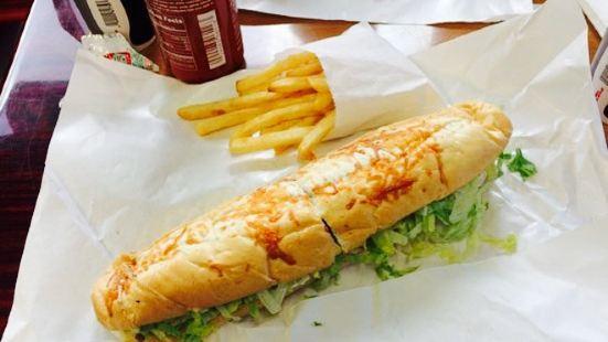 Phillycious Sandwich Shoppe