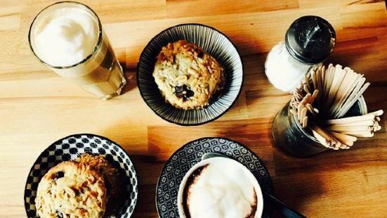 Rita Brocante & Food