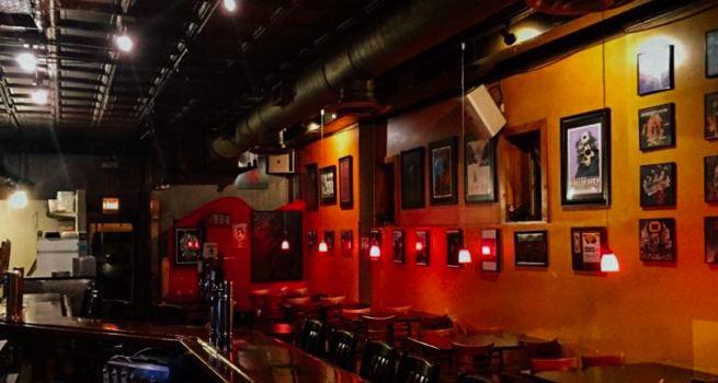 Original Kuma's Corner
