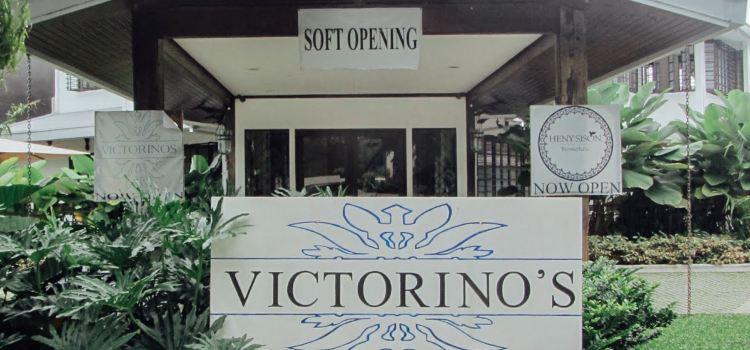 Victorino's